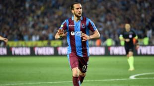 Trabzonsporlu futbolcu Yusuf Yazıcıoğlu, Lille için izin istedi