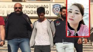 Boğazı kesilip evi yakılmıştı... Çin kadın cinayetinde yeni gelişme