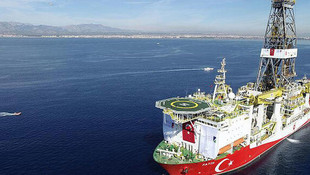 Rum basınında olay iddia: ''Türkiye Akdeniz'de doğalgaz buldu!''