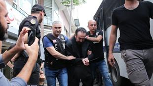 Adnan Oktar'a 6 yaşındaki kıza taciz suçlaması!