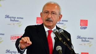 Kılıdçaroğlu'ndan S-400 açıklaması: ''Ateş çemberindeyiz''