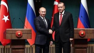 Wall Street Journal: ''Erdoğan NATO yerine Putin'i tercih etti''