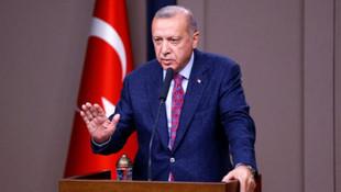 Cumhurbaşkanı Erdoğan: Fitch terbiyesizlik yapıyor !