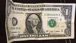 FETÖ'nün 1 Dolar sırrı ilk kez çözüldü