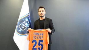 Furkan Soyalp: Bu takım Şampiyonlar Ligi'nde olmayı hak ediyor