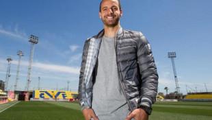Roberto Soldado'nun yeni takımı Granada