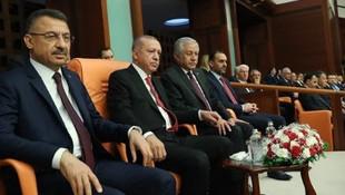 TBMM'de 15 Temmuz özel oturumu ! Erdoğan da katıldı