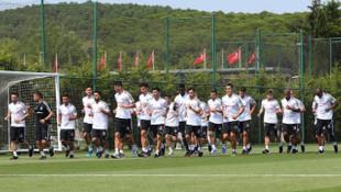 Beşiktaş'ın maç programı belli oldu