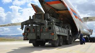 Suriye Türkiye'deki S-400 hakkında ne dedi ?