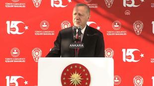 Cumhurbaşkanı Erdoğan: Hedef Rusya ile ortak üretim