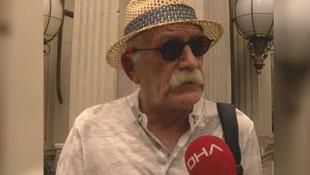 Orhan Aydın gözaltına alındı