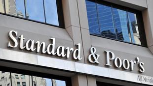 Bir kötü haber de Standard & Poor's'tan