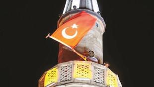 Türkiye dün gece selalarla uyudu