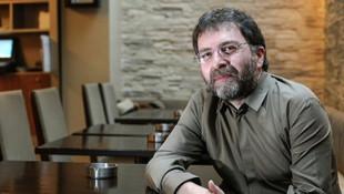 Ahmet Hakan'dan ilginç sözler: ''Annemi bile inandıramadım''