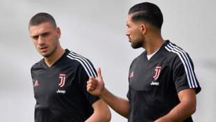 Juventus'un yeni transferi Merih Demiral, Milan'a kiralanabilir