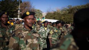 Cape Town'da peş peşe saldırılar ! 40'tan fazla ölü var