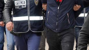 Ankara'da FETÖ operasyonu: 35 gözaltı