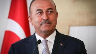 Bakan Çavuşoğlu: Bir gemi daha göndereceğiz