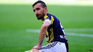 Başakşehir'in gözü Mehmet Topal'da