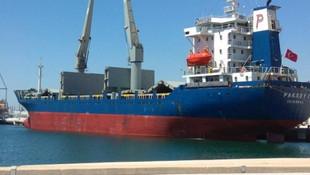 10 Türk denizci korsanlar tarafından rehin alındı