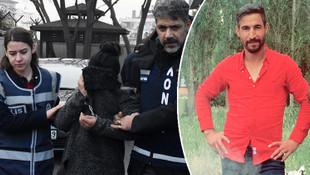 Amcasını öldüren genç kız: Kendimi korumak istedim