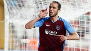 Trabzonspor ve Lille, Yusuf Yazıcı transferi için anlaşmaya vardı