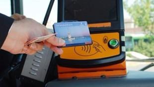 Türkiye'nin 81 ilinde toplu ulaşımda tek kart dönemi başlıyor