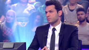 Murat Yıldırım Mısır'da başrol oldu