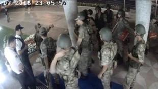 İBB işgal girişimi davasında flaş karar !