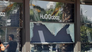 Erbil'de restorana saldırı: 3 Türk diplomat şehit oldu