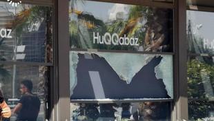 Erbil'de restorana saldırı: Türk başkonsolosluk görevlisi şehit oldu