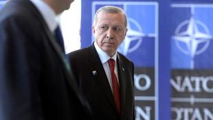 Türkiye'nin NATO üyeliği hakkında küstah sözler