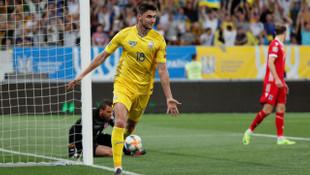Galatasaray, Rumen forvet Roman Yaremchuk ile ilgileniyor