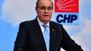 CHP Şamil Tayyar'ı işaret etti