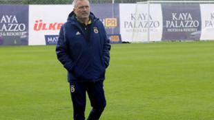 Volkan Ballı: Fenerbahçe taraftarının özlediği şampiyonluğu yaşatmak istiyoruz
