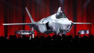 ABD'nin F-35 kararına Türkiye'den tepki: Bu hatadan geri dönün