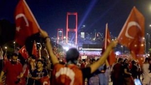 Cumhurbaşkanlığı'ndan FETÖ ile ilgili dikkat çeken ifade: Fanatik kült örgüt