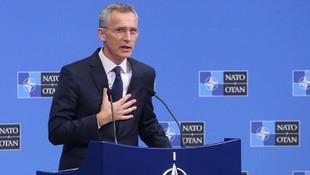 Türkiye NATO üyeliğinden çıkarılacak mı ? NATO Genel Sekreteri açıkladı