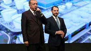 Kulislere düşen bomba Erdoğan ve Albayrak iddiası