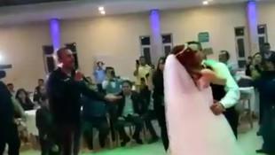 Haluk Levent bu sefer de düğün bastı