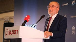 Karamollaoğlu: ''Siyasi ayak AKP'dir''