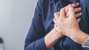 Kırık kalp sendromu, kanser riskini artırıyor