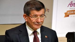Davutoğlu: Benden düşük profilli başbakan olmamı istediler