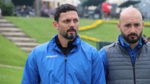 Alanyaspor Teknik Direktörü Erol Bulut: Geçen sezonun üzerine çıkmamız gerekiyor