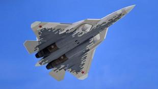 Amerikan F-35 mi Rus SU-57 mi daha güçlü?