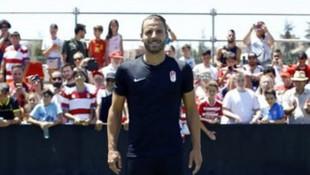 Roberto Soldado: Granada büyük bir aile