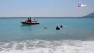 Antalya'da eğlence ölümle bitti !