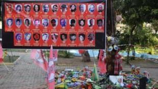 ''Suruç Katliamı''nın yıl dönümünde etkinlik yasağı !