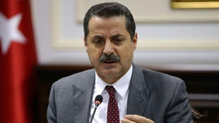 AK Partili Çelik'ten dikkat çeken FETÖ açıklaması