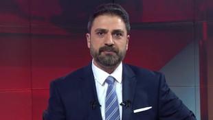 Erhan Çelik'ten gözaltı iddiasına tepki